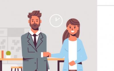 Quais são os direitos do colaborador em um contrato de trabalho temporário?