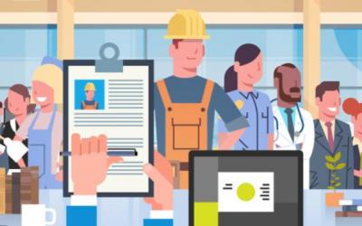 Trabalho Temporário: O que você precisa saber antes de contratar um serviço temporário