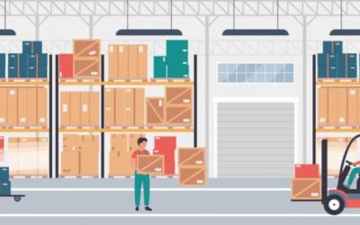 Carregamento e Descarregamento de Cargas: Tudo que você precisa saber para melhorar esse processo