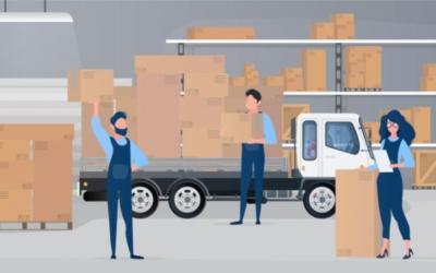 Intralogística: Porquê os processos internos da logística são tão importantes