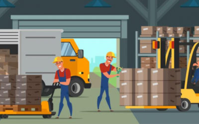 Picking e Packing no Setor Logístico: a estratégia por trás da satisfação dos clientes
