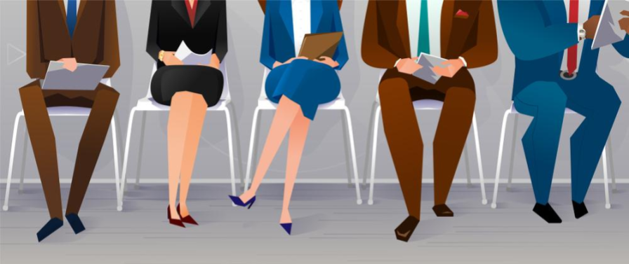 Recrutamento e seleção de pessoas e sua importância organizacional